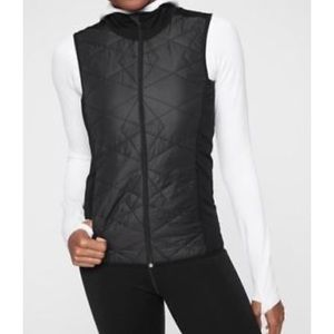 Insulated Flurry Vest